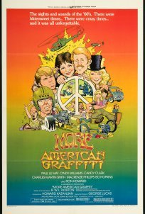 More American Graffiti (1979)