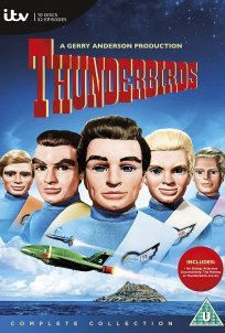 Thunderbirds (1965)