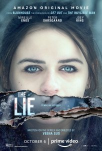 The Lie / Between Earth and Sky (2018)