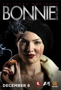 Bonnie and Clyde: Dead and Alive (2013)