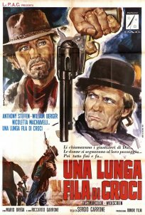 No Room to Die / Una lunga fila di croci (1969)
