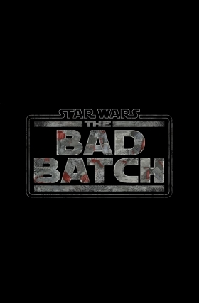 Star Wars: The Bad Batch (2021)