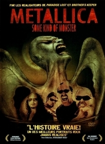 Metallica: Some Kind of Monster (2004)