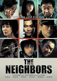 The Neighbors (2012)