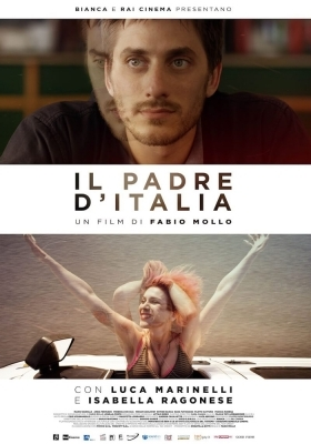 There is a light: Il padre d'Italia (2017)