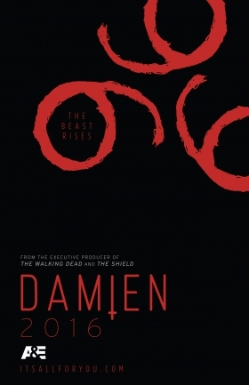Damien  (2016) TV Series