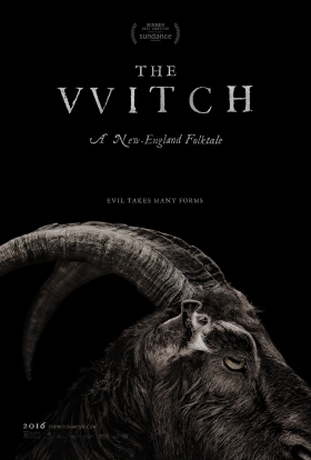 The Witch / The VVitch: A New-England Folktale (2015)
