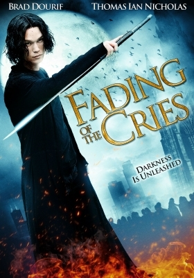Fading of the Cries (2008)