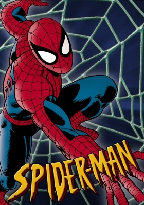 Spider-Man: The Animated Series (1994)