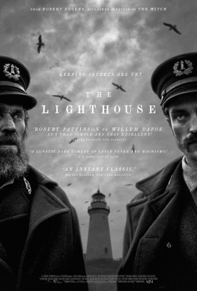 Ο φάρος / The Lighthouse (2019)