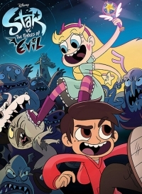Star vs. the Forces of Evil (2015-2016)