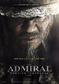 The Admiral: Roaring Currents / Myeong-ryang  / O Nαύαρχος (2014)