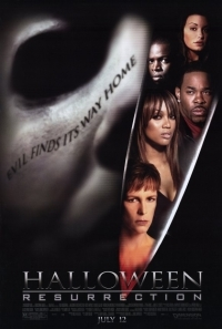 Ο Δαίμονας / Halloween: Resurrection (2002)