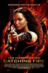 The Hunger Catching Fire (2013)