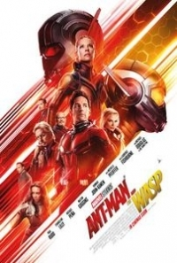 Ο Ant - Man και η Σφήκα - Ant-Man and the Wasp (2018)