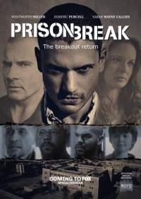 Prison Break: Sequel (2017) TV Series