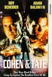Cohen and Tate (1988)