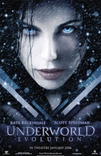 Η Εξέλιξη / Underworld: Evolution 2 (2006)