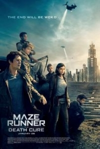 Maze Runner: The Death Cure (2018)