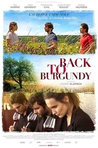 Back to Burgundy (2017)