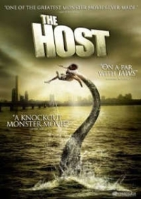 The Host / Gwoemul (2006)