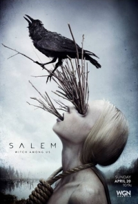 Salem ( TV Series 2014-2017) 1,2,3η Σεζόν