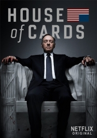 House of Cards (2013-2017) 1,2,3,4,5,6ος Κύκλος