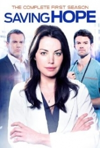 Saving Hope (2012–2016) TV Series