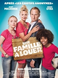 Family for Rent  / Une famille à louer (2015)