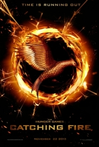 The Hunger Games: Φωτιά / The Hunger Games: Catching Fire (2013)