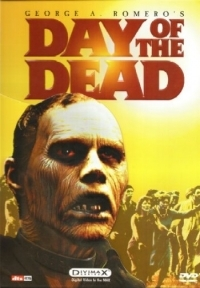 Day of the Dead - Η Μέρα των Ζωντανών Νεκρών - George A. Romero`s Day of the Dead (1985)