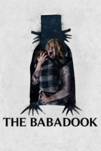 The Babadook 2015