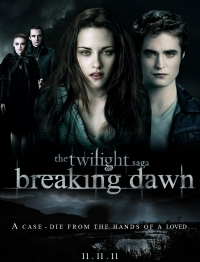 The Twilight Saga: Breaking Dawn - Part 2 - Χαραυγή: Μέρος 2 (2012)