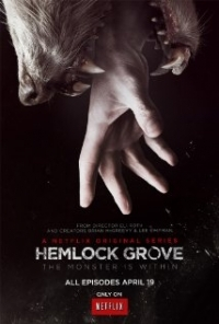 Hemlock Grove (2013-2016) Season 1,2,3