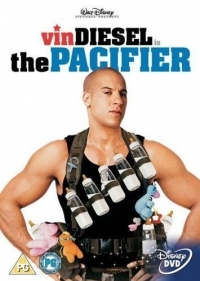 The Pacifier (2005)