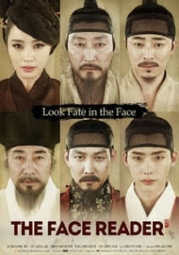 The Face Reader / Gwansang (2013)